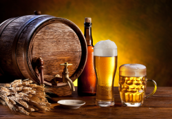 Beneficiile berii fara alcool
