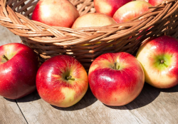 15 beneficii ale consumului de mere